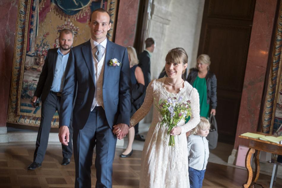 bröllop stadshuset stockholm