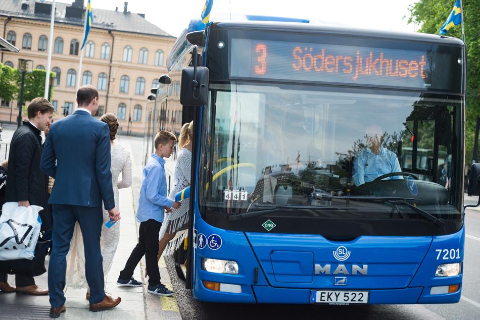 treans buss stockholm