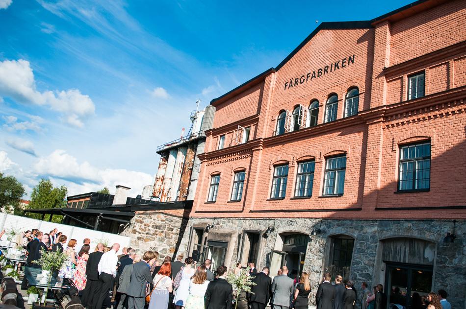 färgfabriken stockholm