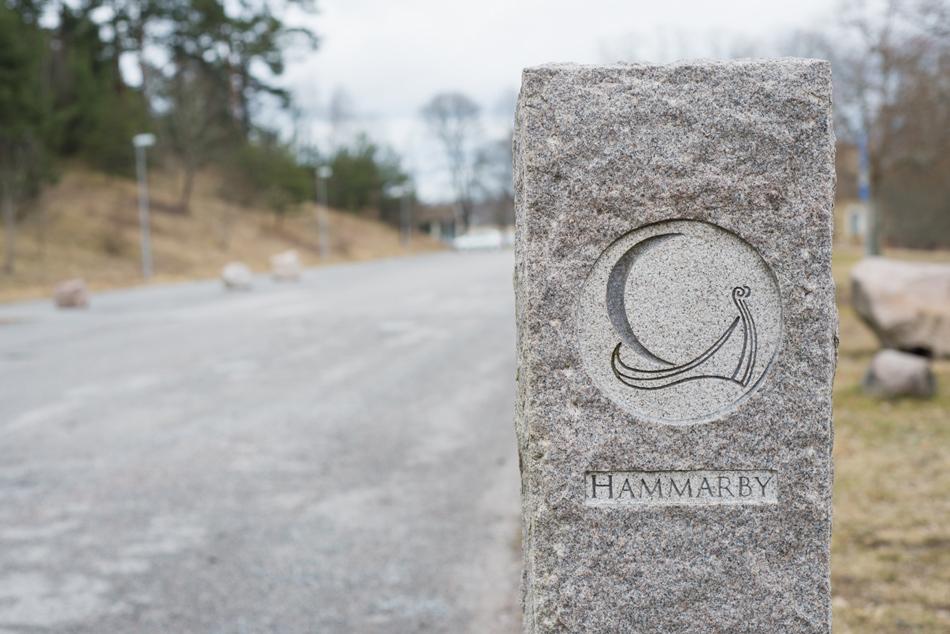 hammarby kyrka upplands väsby
