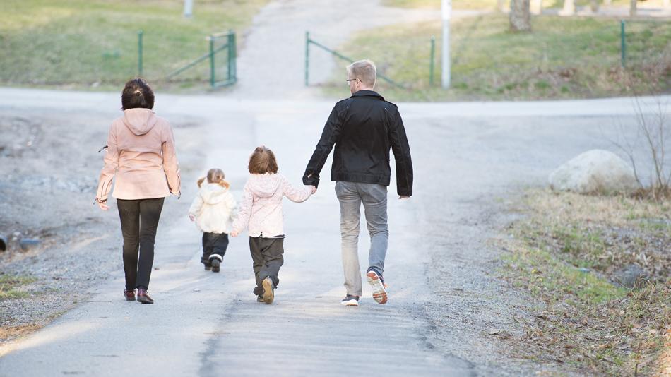 familjefotograf tyresö