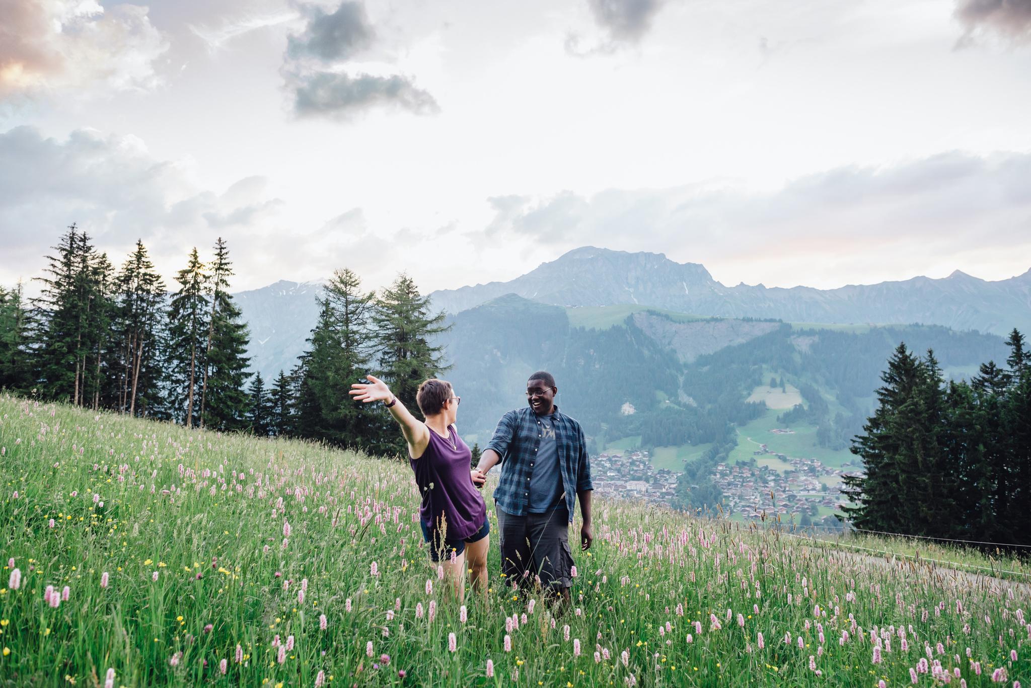 verlobung schweiz