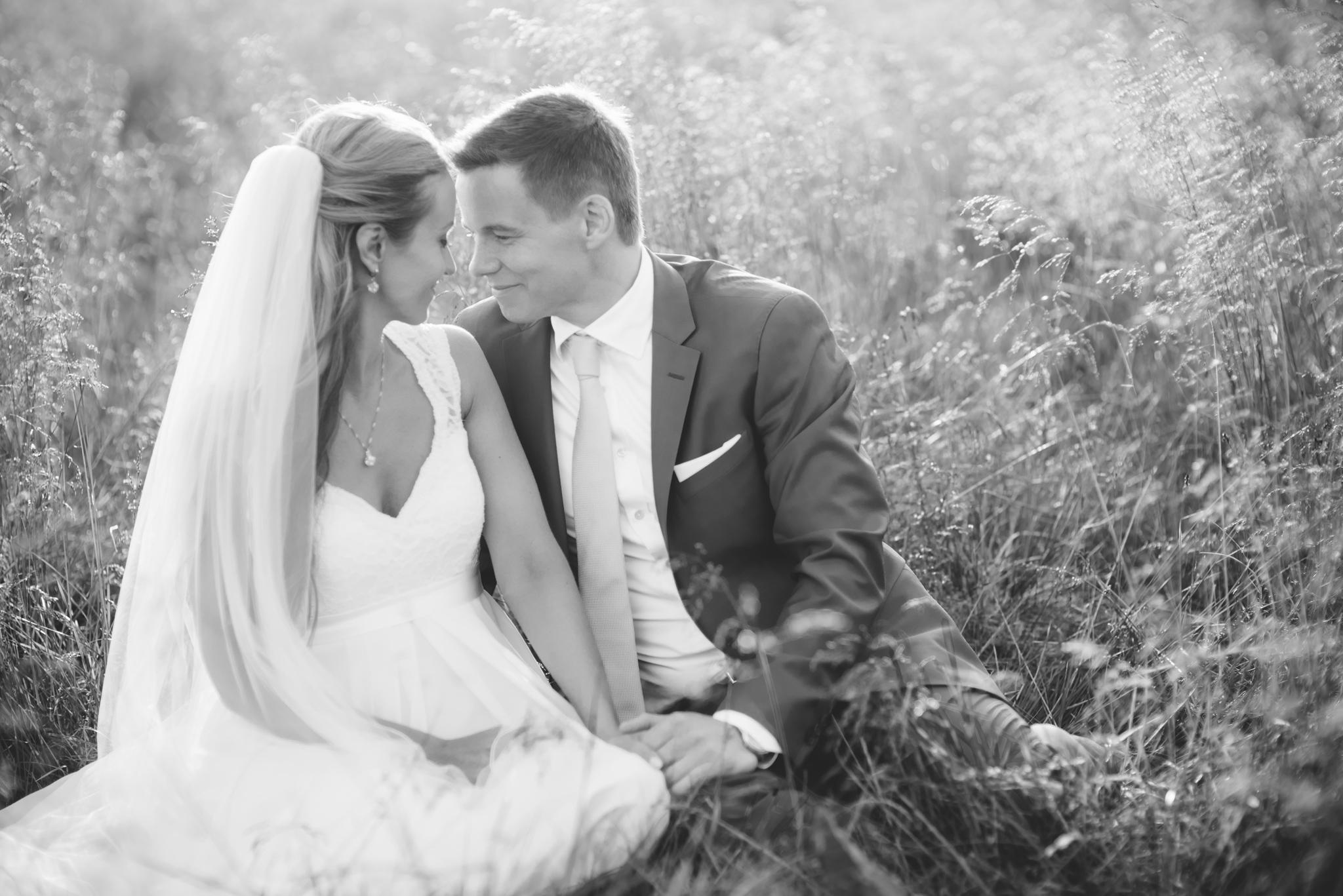 bröllopsfotograf island