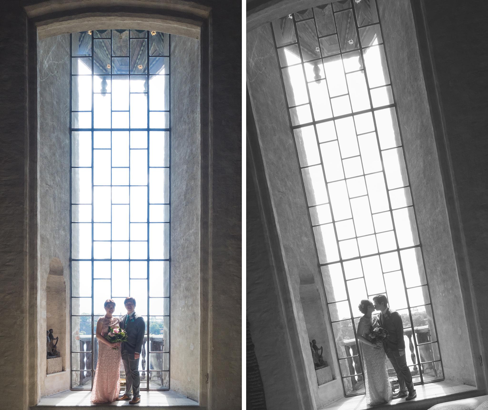 hochzeitsfotograf stockholm stadthalle