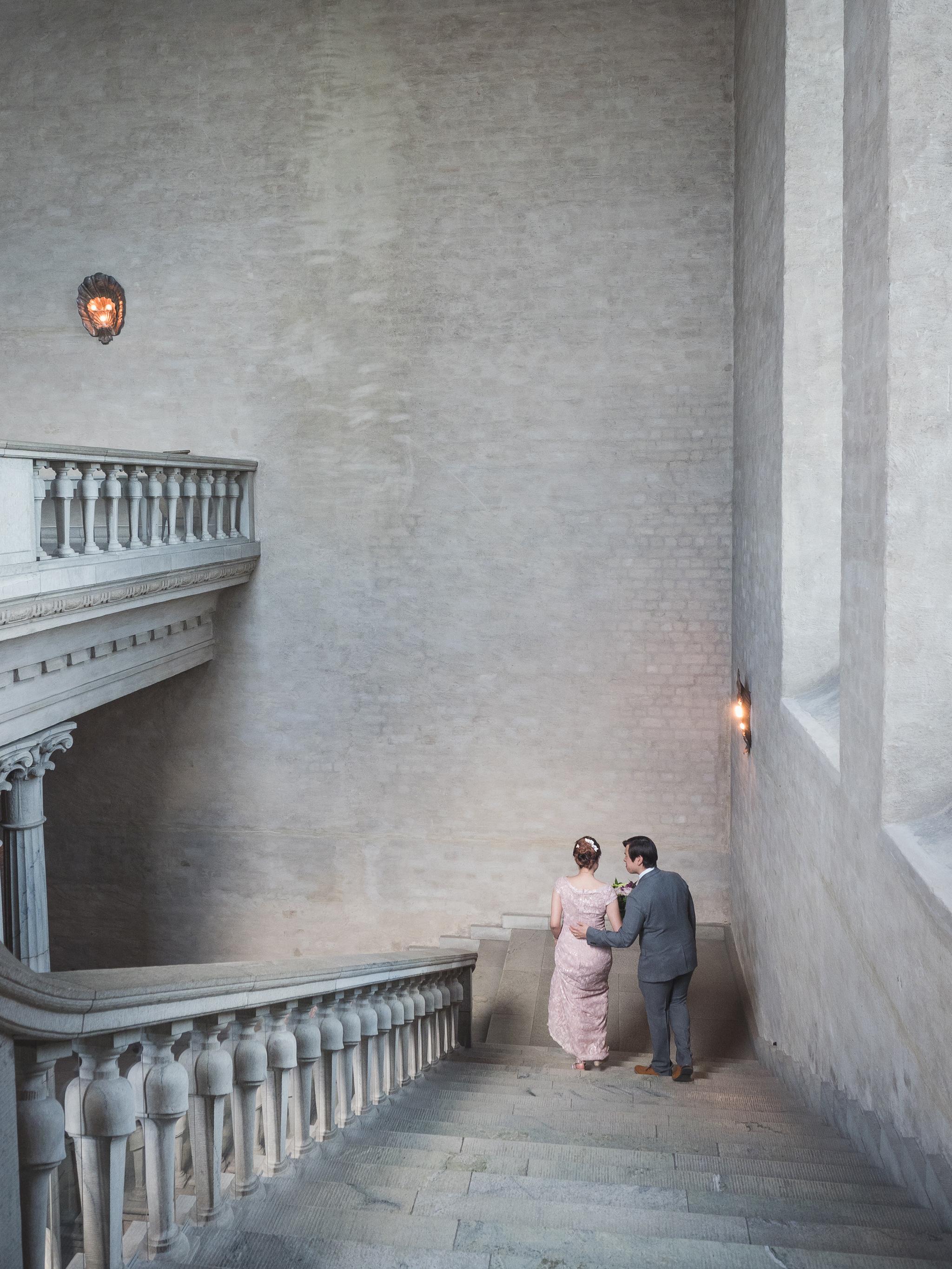 brollopsfotograf stockholms stadshus