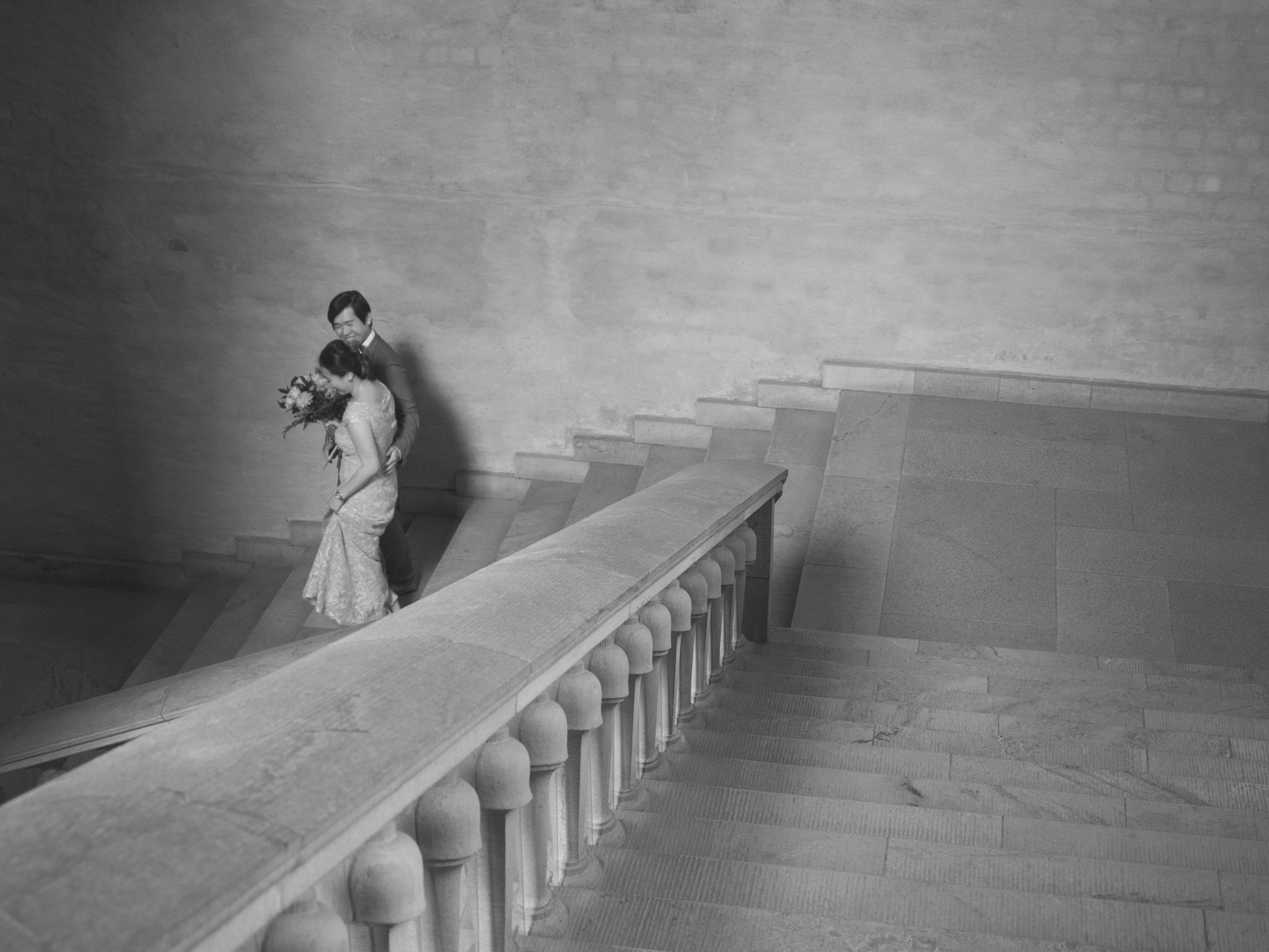 brollopsfotografering i stockholms stadshus