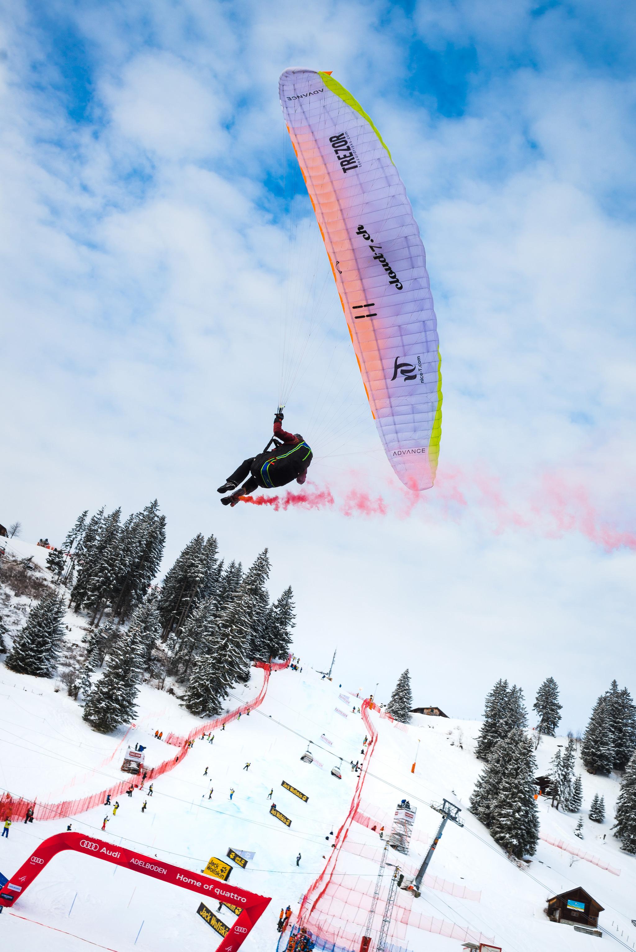 Audi FIS Ski World Cup Adelboden 2017