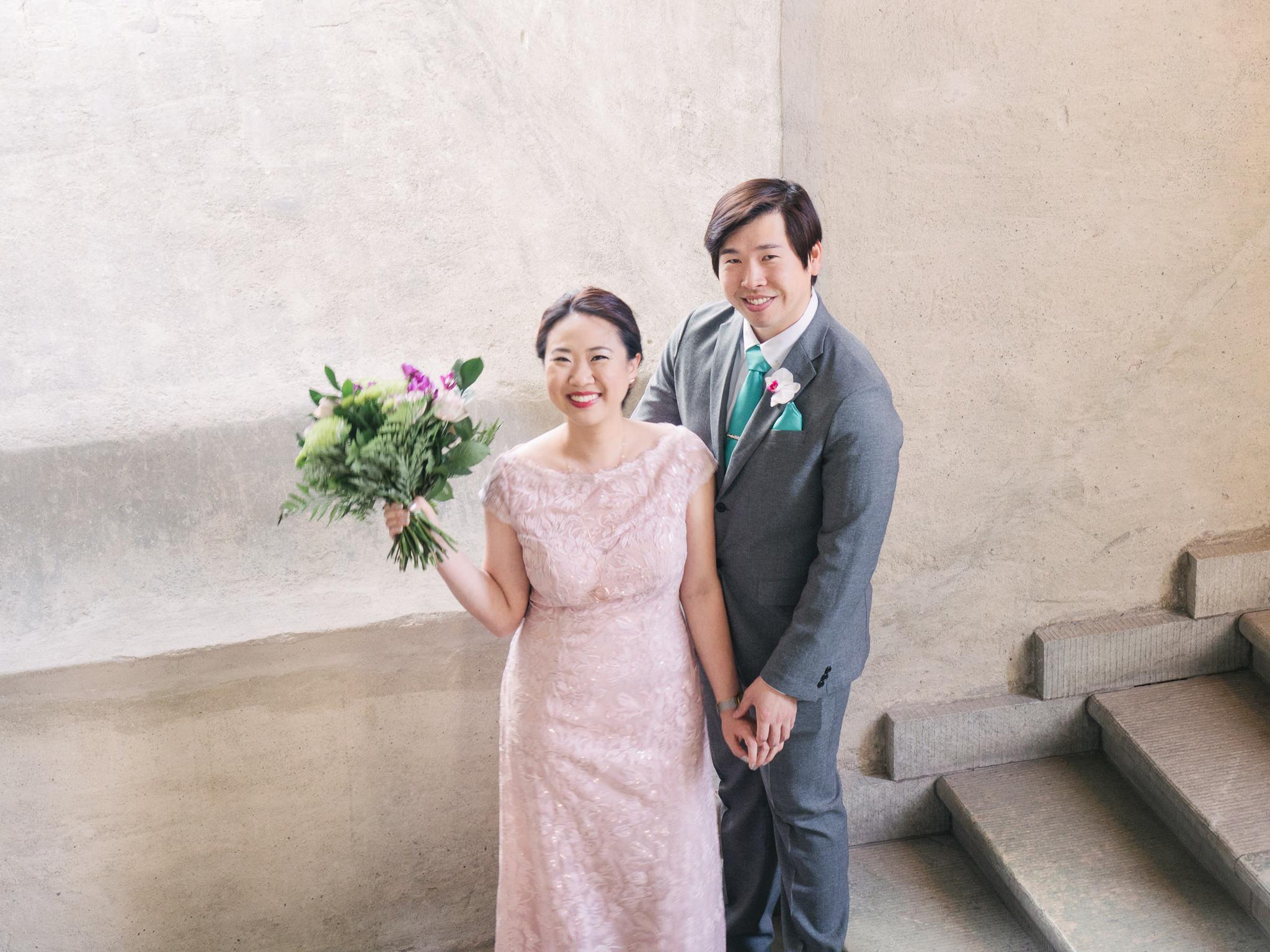 wedding photographer stockholm city hall