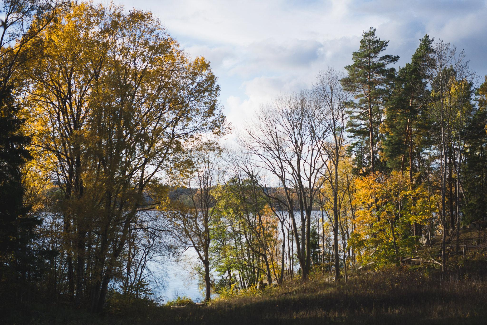 upplandsleden sattra naturreservat