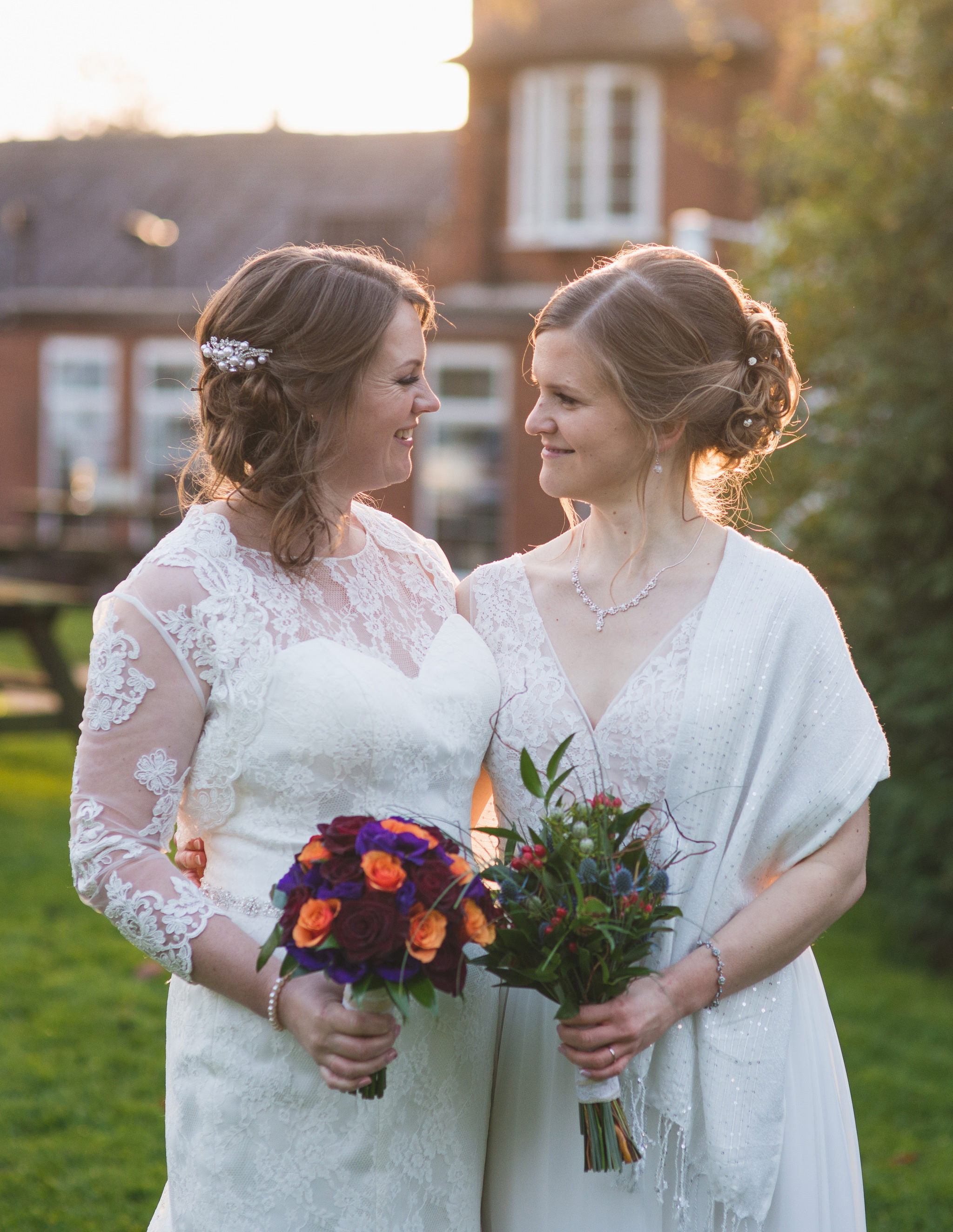 lgbtq wedding photograpger england